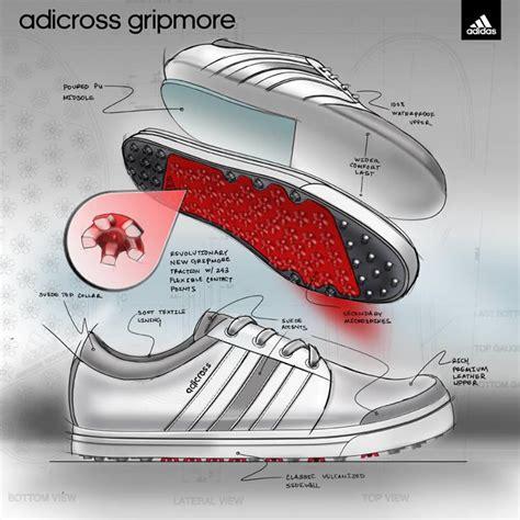 the groundbreaking adidas adicross gripmore shoe golfalot