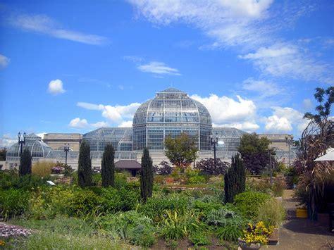 Us Botanic Gardens Tourism United States Botanic Gardens We Dc