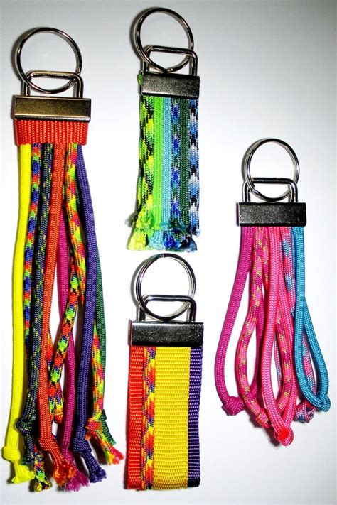 paracord craft projects 31 best images about key keeper ideas on