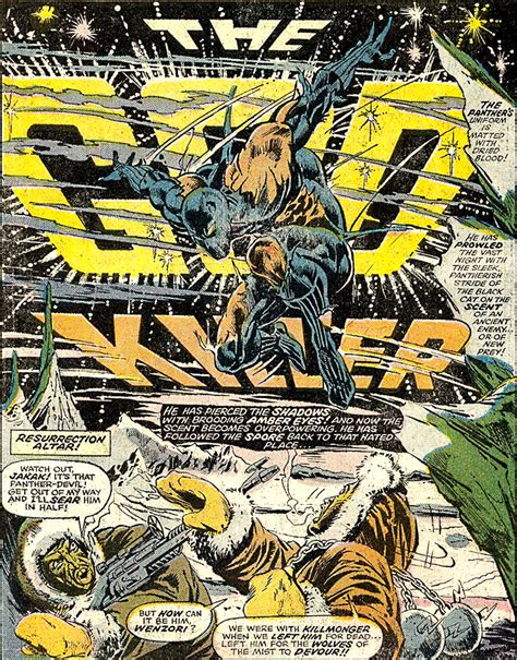 black panther epic collection panther s rage the great comic book heroes happy 80th birthday billy graham