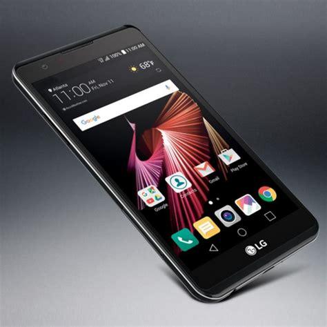 Hp Lg X Series lg presenta su nueva serie de smartphones x series holatelcel