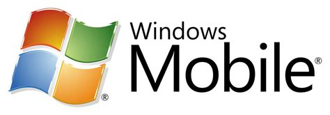 mobile win microsoft windows mobile