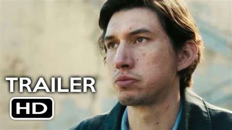 watch paterson 2016 full movie official trailer paterson official trailer 1 2016 adam driver comedy drama movie hd youtube