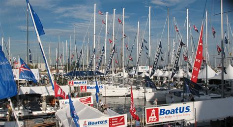beneteau annapolis boat show u s sees increase in summertime yacht sales