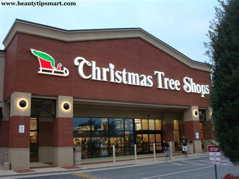 christmas tree shop locations in nj