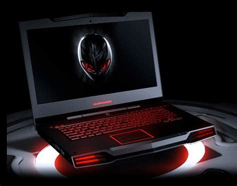 Notebook Dell Alienware alienware laptop dell introducing alienware m15x gaming laptop winarco neo gadgets my
