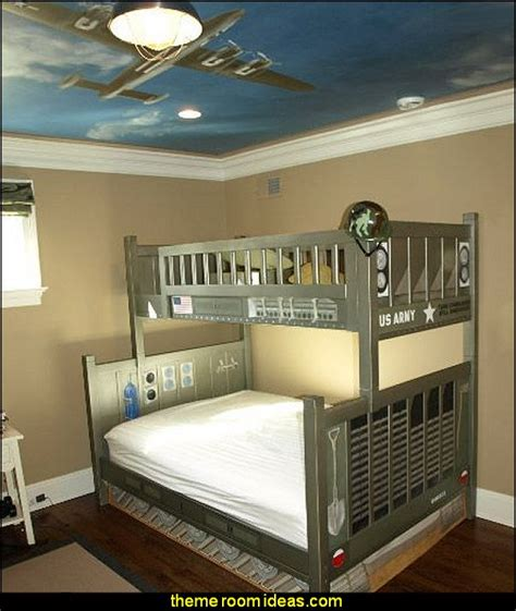 army bedroom decor decorating theme bedrooms maries manor