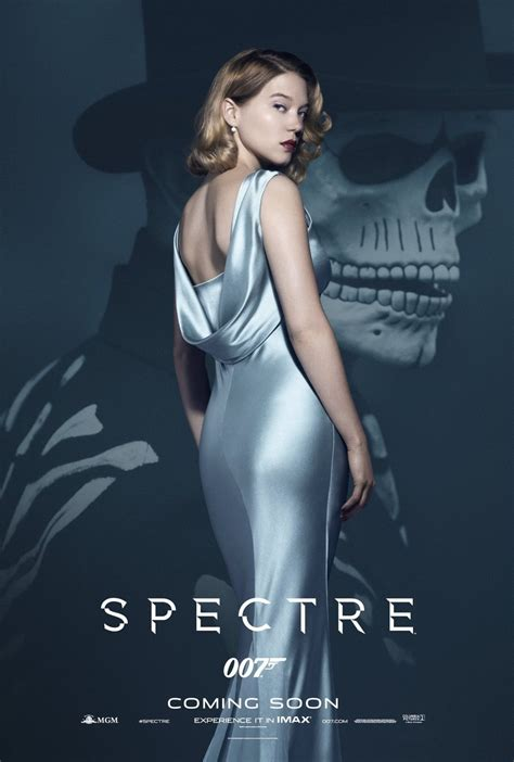 James Bond Spectre   Teaser Trailer