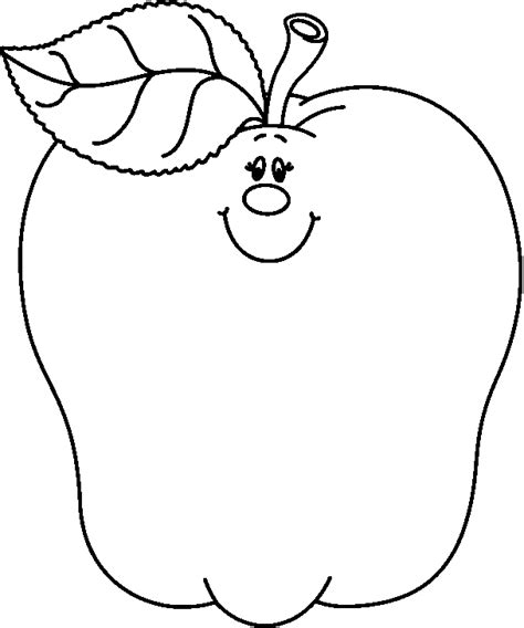 apple clipart black and white apple clip in black and white 101 clip