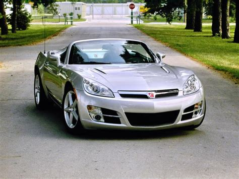 saturn sky cars for sale in the usa