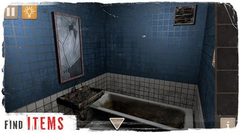 Escape Quest Bathroom Spotlight Room Escape Android Apps On Play