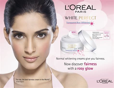 7 popular cosmetic brands that sell shameful skin bleaching products