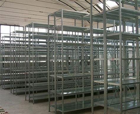 scaffali magazzino usati scaffalature metalliche roma