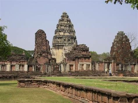 korat thailand phimai historical park only 60 km from korat picture of