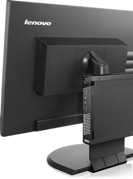 ThinkCentre M53 Tiny Desktop | Desktop PC Mini untuk