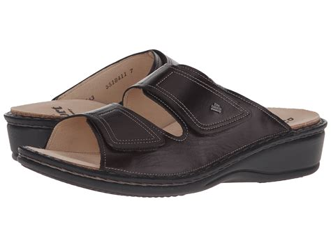 finn comfort jamaica finn comfort jamaica 82519 kaffee senegal leather soft