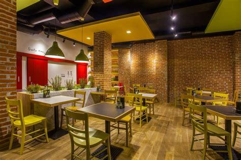 trops food fast food restaurant by t design sofia