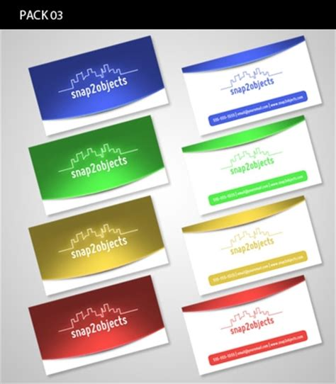 Business Cards Psd Templates Mega Pack by بطاقات كروت جاهزة Credit Card