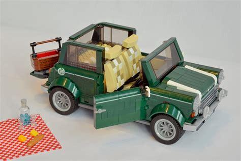 Kotak Kaleng Mini Klasik Gd7sr lego hasilkan mini klasik mekanika