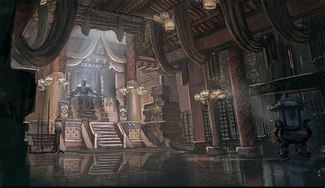 welcome to the throne room the lord in the throne room by ortsmor on deviantart