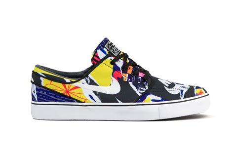 Nike Sb Stefan Janonsky nike sb zoom stefan janoski canvas sneaker hypebeast
