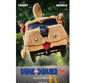 Poster Cinema's Biggest Idiots And Their Stupid Car Are Back