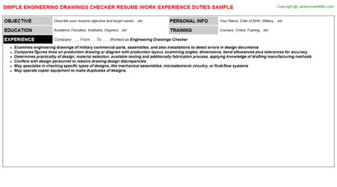 Resume Check by Resume Checker Talktomartyb
