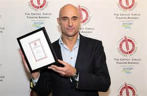 File in this jan 27 2015 file photo actor mark strong poses for