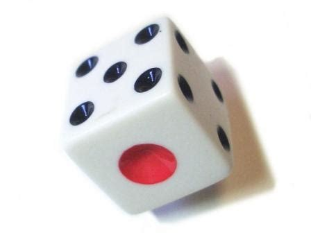 Puzzle Dadu Kayu 6 Sisi dadu tidak selalu kubus dunia anissa