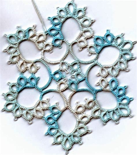 patterns free tatting from free tatting pattern images chiacchierino tatting
