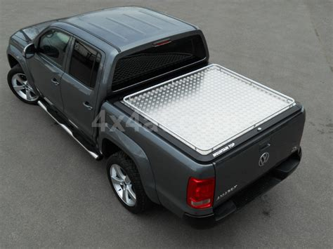 best bed cover mountain top tonneau cover for double cab vw amarok