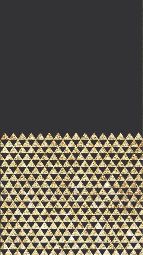 black  gold iphone wallpaper wallpapersafari