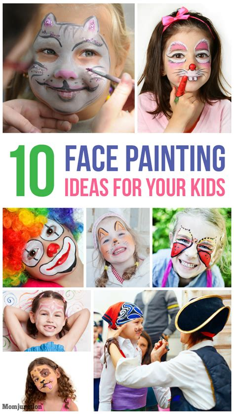 painting child 10 and easy painting ideas