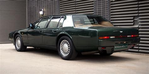 Lvmh To Buy Aston Martin by Buy This Not That Aston Martin Lagonda Vs Lagonda Taraf