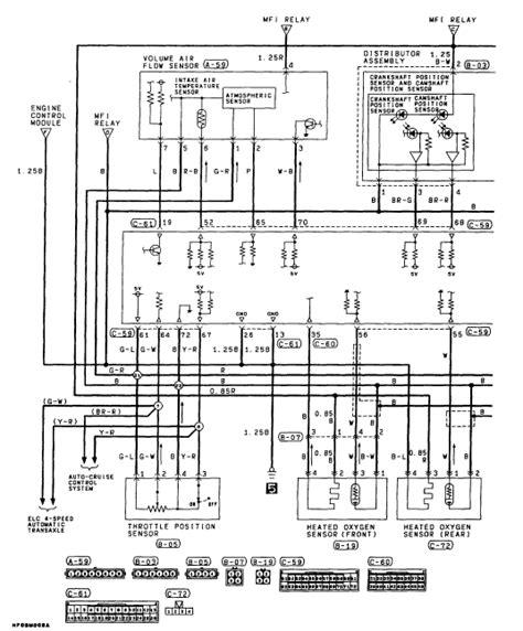 wiring diagram for 2003 mitsubishi lancer wiring get