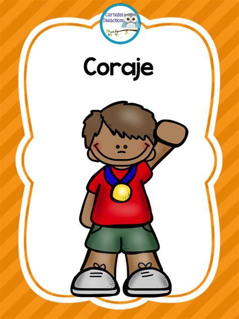 imagenes educativas valores tarjetas valores 5 imagenes educativas
