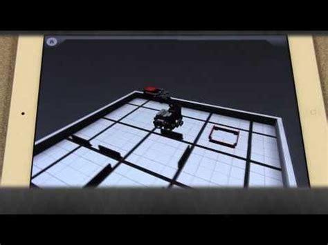 lego robotc tutorial new robot virtual worlds robotc graphical ipad app
