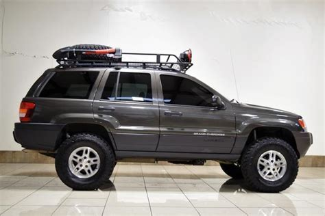 2004 Jeep Grand Roof Rack by 1j4gw48n24c404890 Jeep Crand Laredo 4wd Quadra