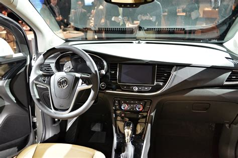 2017 buick encore interior new buick encore wallpaper max pleasure