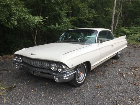 1961 Cadillac For Sale