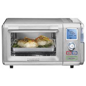 cuisinart countertop steam oven brushed stainless steel