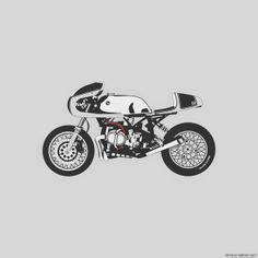 Kaos Cafe Racer Boxer pin by ali on logos bmw motorcycle and cars