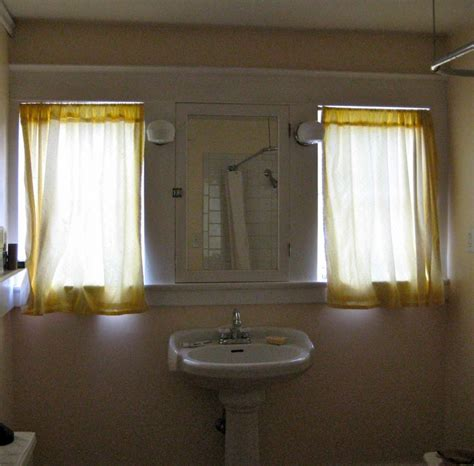 Small Window Curtain Designs Designs Amazing Bathroom Window Treatments With Easy Improvements Ruchi Designs