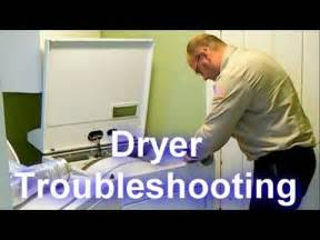 Clothes Dryer Won T Heat Whirlpool Kenmore 27 Clothes Dryers Dryer Repair Manual