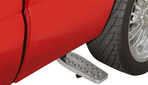 truck bed side step bully truck bed step free shipping on bully truck bed