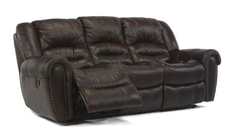 flexsteel crosstown sofa flexsteel latitudes crosstown power reclining sofa