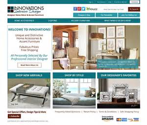 home decor innovations 40 best ecommerce stores built on shopify