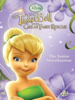 Walle The Junior Novelization tinker bell and the great rescue junior novel by disney book 183 overdrive rakuten