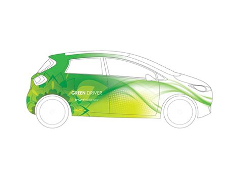 doodle doo india green driver on behance