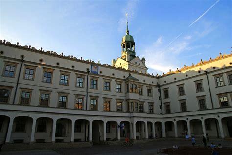 pomeranian in szczecin castillo de los duques de pomerania en szczecin stettiner schloss zamek książąt